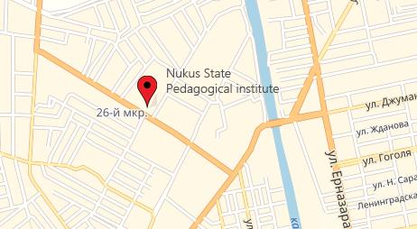 NSPI map