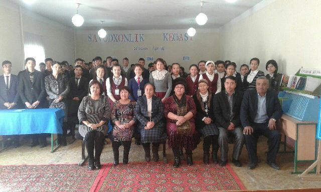 2 - Духовно-просветительское мероприятие по Программе укрепления и оздоровления социально- духовной среды