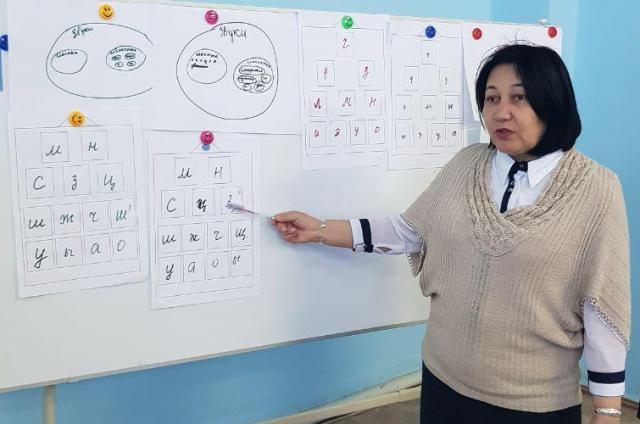 1 24 - «Современные технологии преподавания русского языка и литературы»