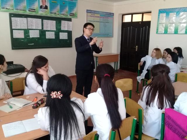 1 Применение современных методов - Применение современных методов и приёмовна занятиях по русскому языку