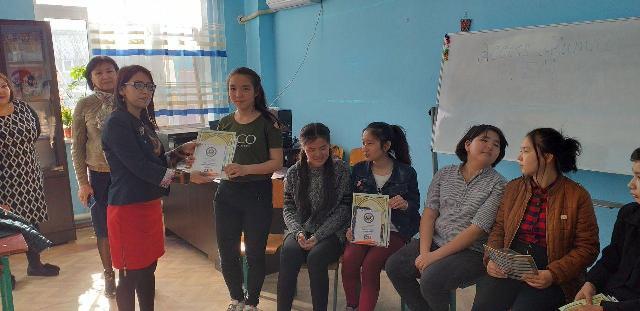photo 2019 03 16 12 22 02 - «Программа доступа к английскому языку - программа стипендий STEM»
