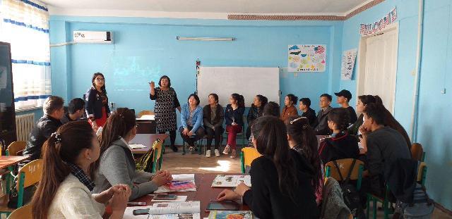 photo 2019 03 16 12 24 59 - «Программа доступа к английскому языку - программа стипендий STEM»