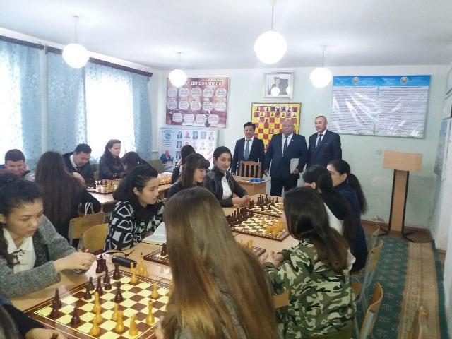 4 - Шахматы – лучший «тренажер» для ума