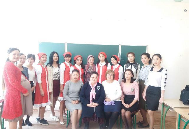 1 52 - Студенты на практике