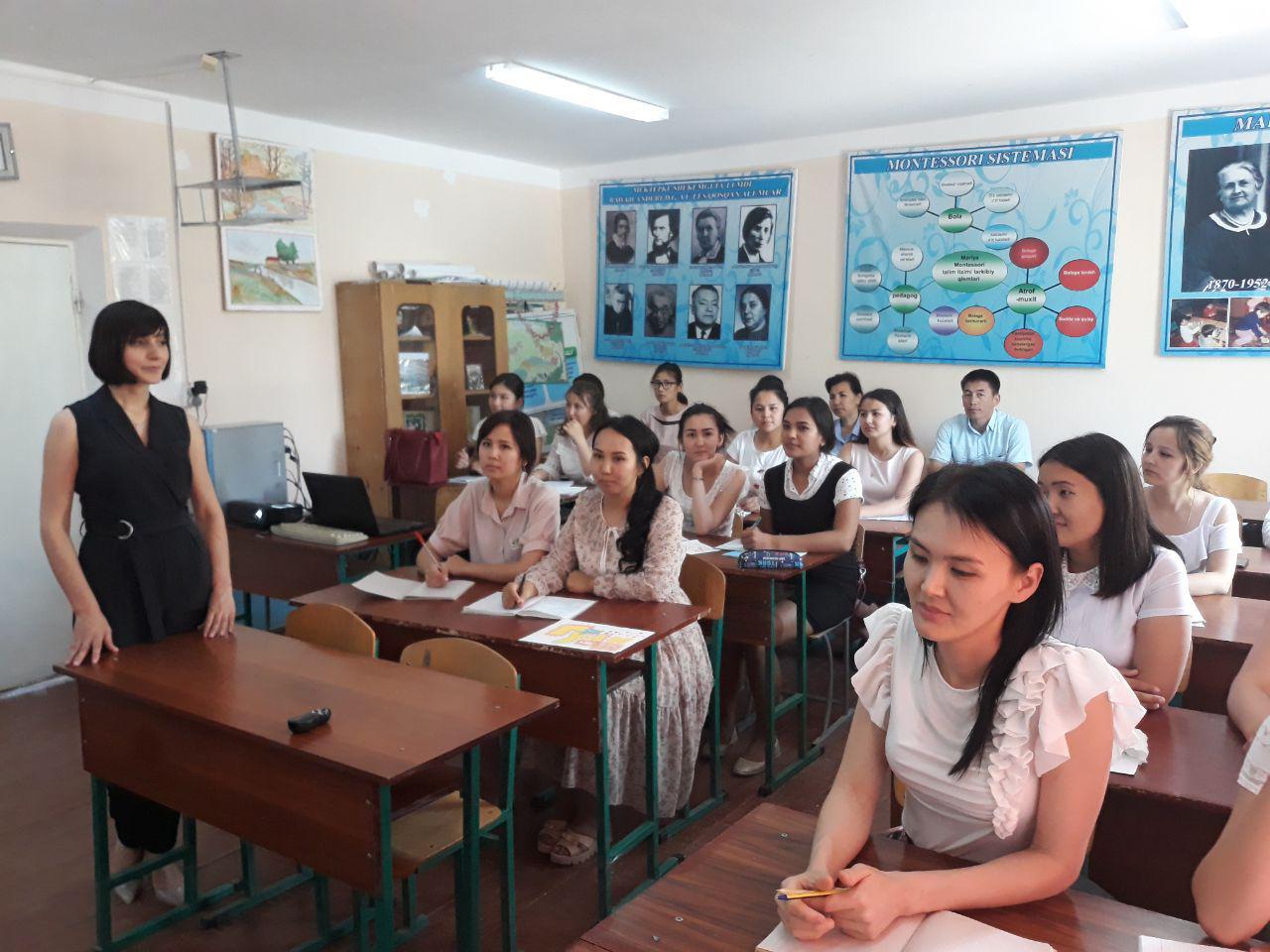 photo 2019 05 21 13 11 04 - Семинар-тренинг для студентов