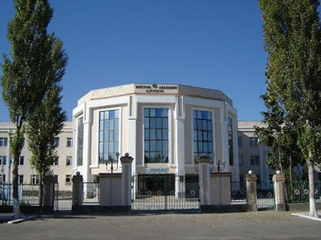 .jpg - NEWS: It was formed a faculty of Pedagogy of Nukus State Pedagogical Institute in Ellikhala
