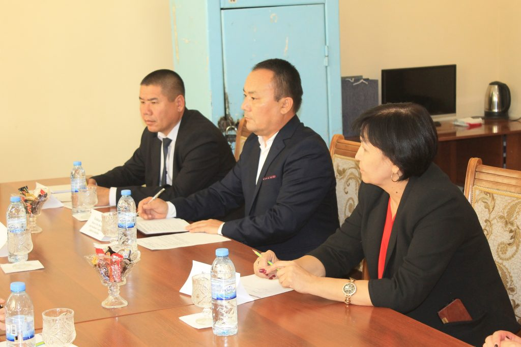 2 2 1024x683 - Nukus State Pedagogical Institute will take an active part in educational programs  of the USA