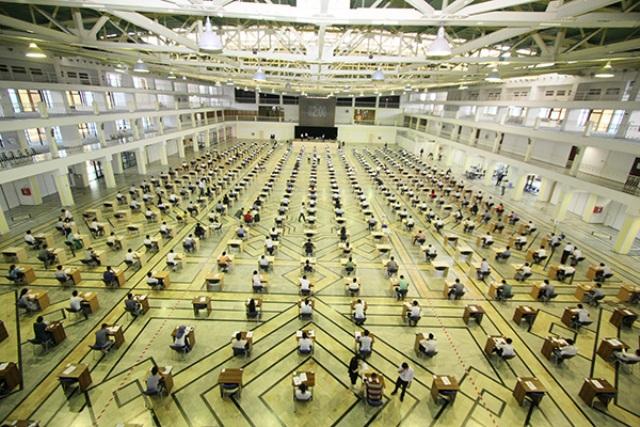 2 - Тест өткериў ушын жеңил конструкциялы материаллардан 1 000 орынлық имаратлар қурылады