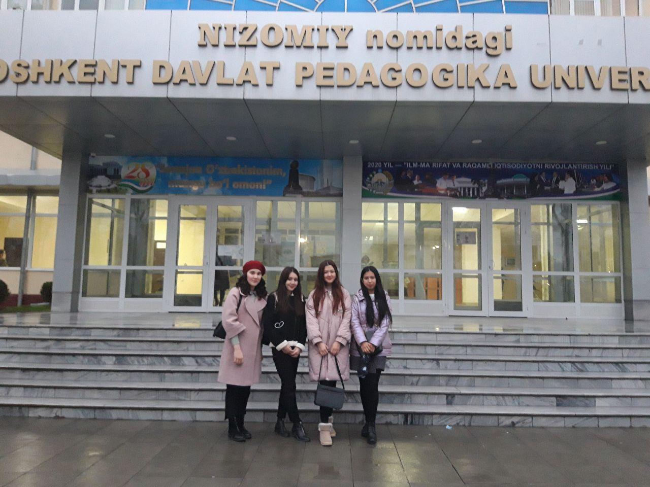 photo 2020 02 15 19 24 54 - Наши студенты в университете Низами