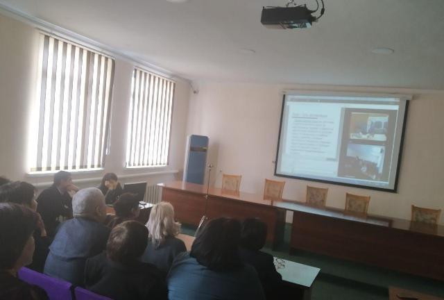 1 15 - Вебинар на тему: «Современные игровые методы обучения русскому языку в поликультурной среде»