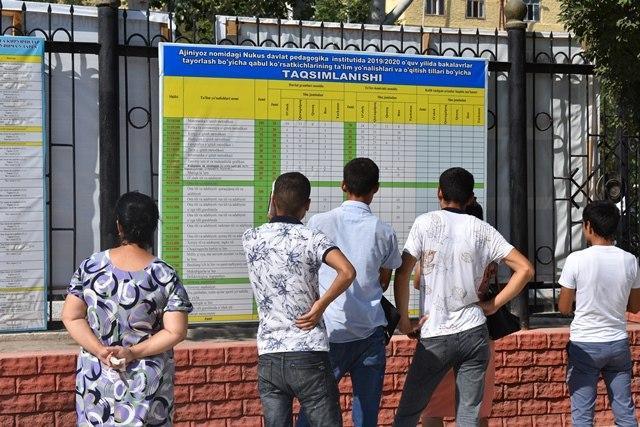 photo 2019 07 22 16 23 31 - Студентликке усыныс етилген абитуриентлер дыққатына!