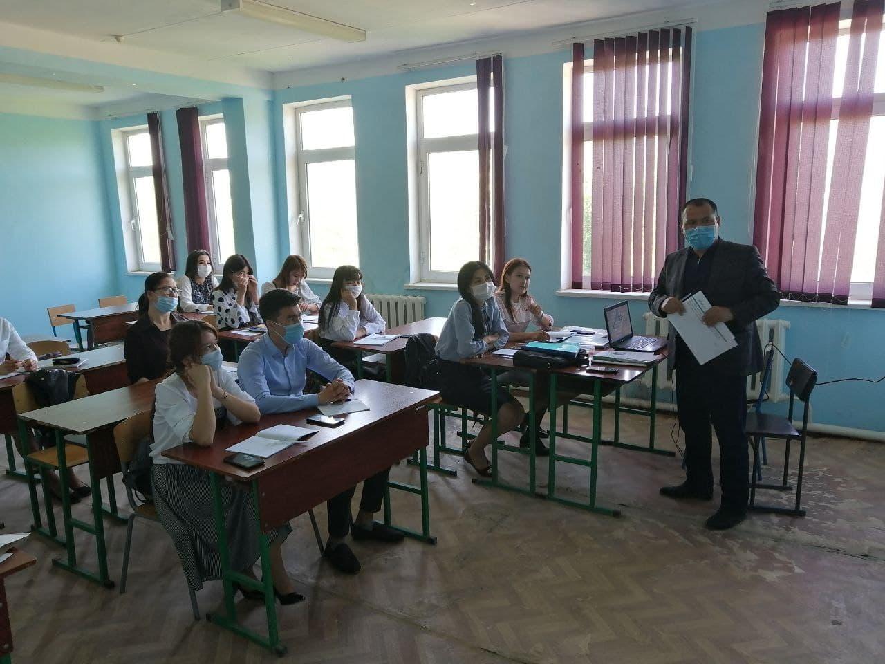 photo 2021 04 24 10 46 59 - Компетентность педагога – ключевой фактор повышения качества образования.
